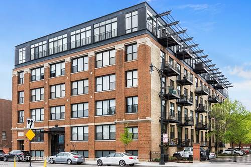 2911 N Western Unit 213, Chicago, IL 60618 West Lakeview