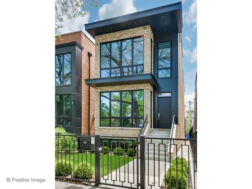 1931 W Erie, Chicago, IL 60622 Noble Square