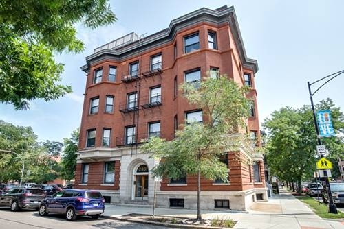 2801 N Seminary Unit 4N, Chicago, IL 60657 Lakeview