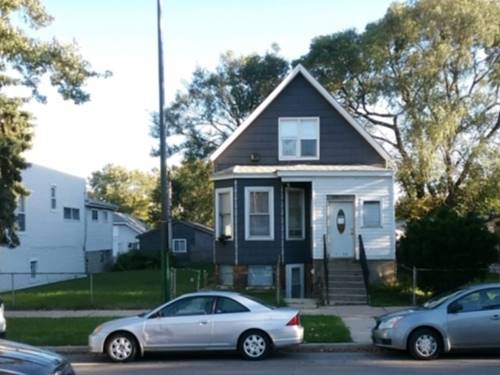 5349 N Bowmanville, Chicago, IL 60625