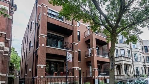 1051 N Damen Unit 1N, Chicago, IL 60622 Noble Square