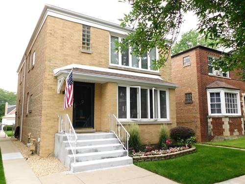 11032 S Artesian, Chicago, IL 60655