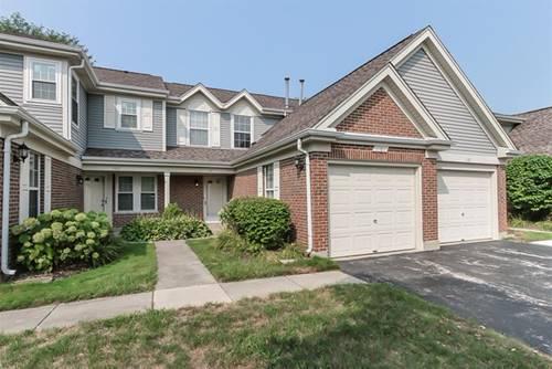 1161 Russellwood, Buffalo Grove, IL 60089