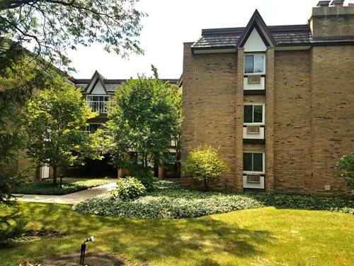 360 Claymoor Unit 2F, Hinsdale, IL 60521