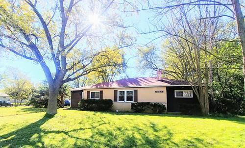 405 Arizona, Hoffman Estates, IL 60169