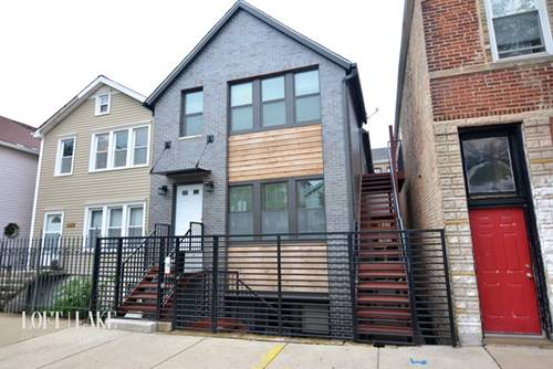 1839 S May Unit 2, Chicago, IL 60608