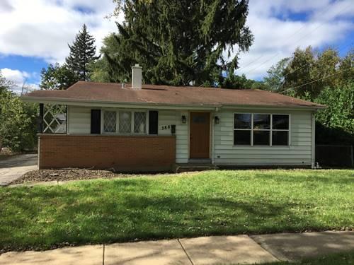 388 Lauren, Buffalo Grove, IL 60089