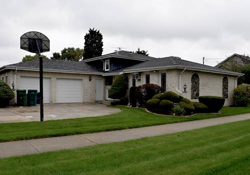 8447 Merrimac, Burbank, IL 60459