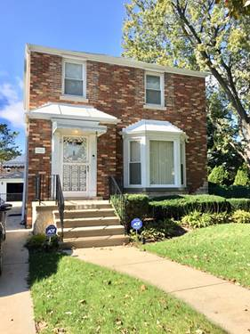 1728 N Rutherford, Chicago, IL 60707