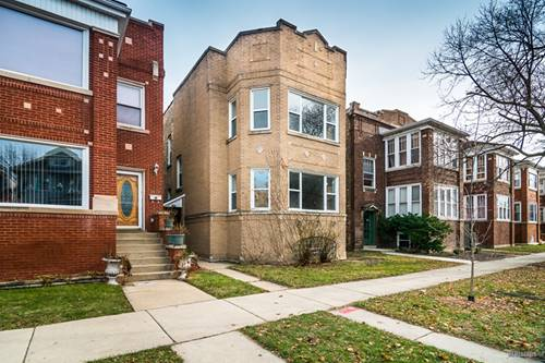 4527 N Troy Unit 1, Chicago, IL 60625 Ravenswood
