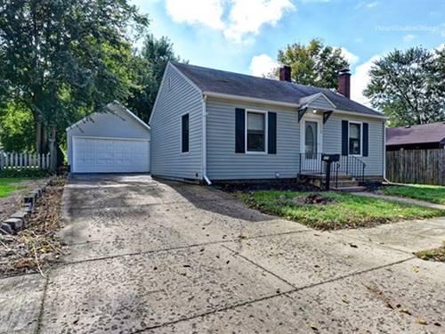 113 Laurel, Wilmington, IL 60481