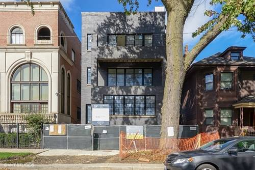 1516 W Wrightwood Unit 2, Chicago, IL 60614 West Lincoln Park