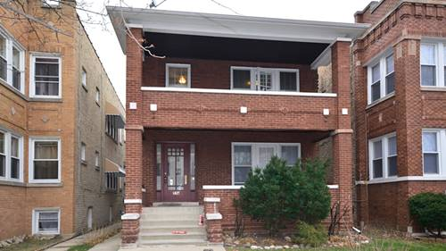 4827 N Kedvale, Chicago, IL 60630