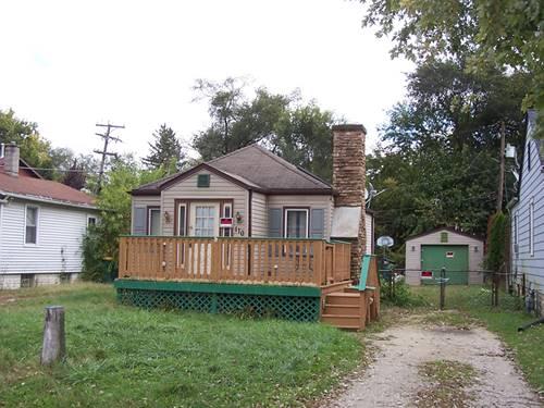 110 Schorie, Joliet, IL 60433