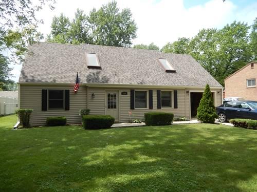 185 N Pinecrest, Bolingbrook, IL 60440