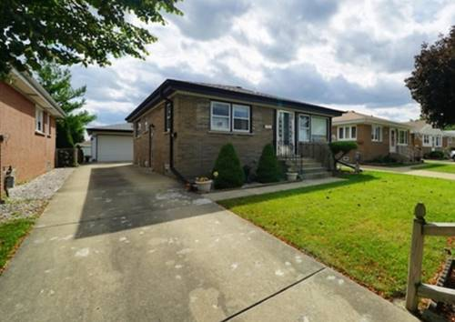 7721 W Argyle, Norridge, IL 60706