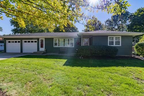 310 E Ridge, Yorkville, IL 60560