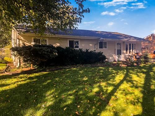 216 Edgehill, Bolingbrook, IL 60440