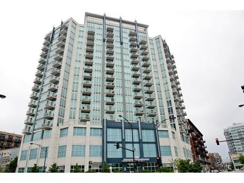 1600 S Indiana Unit 1303, Chicago, IL 60616 South Loop