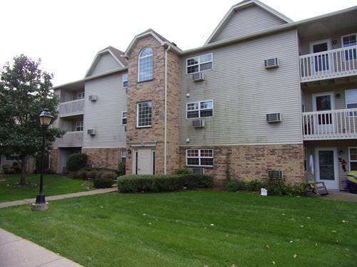 1443 Spring Brook Unit 3D, Round Lake Beach, IL 60073