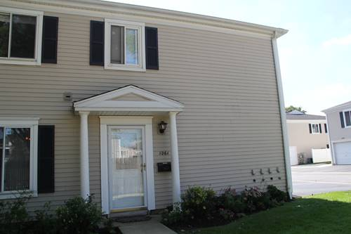 1061 Cove Unit 140D, Prospect Heights, IL 60070