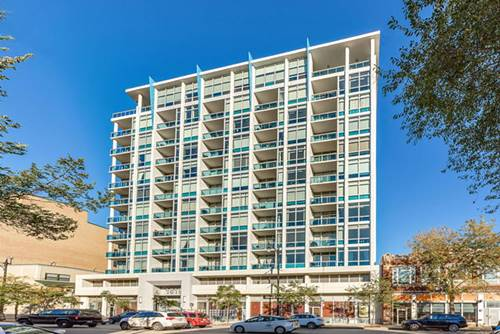 1819 S Michigan Unit 808, Chicago, IL 60616