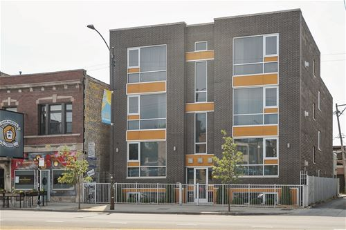 742 N Western Unit 1N, Chicago, IL 60612