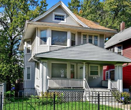 32 N Mayfield, Chicago, IL 60644