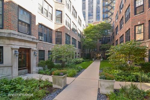 2319 N Commonwealth Unit 3E, Chicago, IL 60614 Lincoln Park