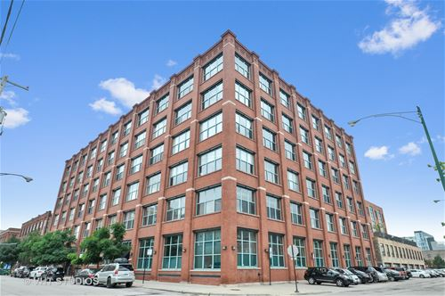 312 N May Unit 2IJ, Chicago, IL 60607 West Loop