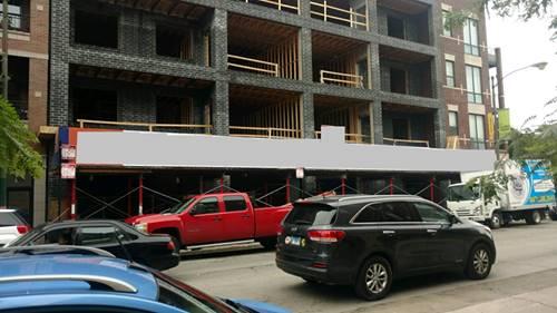 3530 N Lincoln Unit 404, Chicago, IL 60657 Roscoe Village