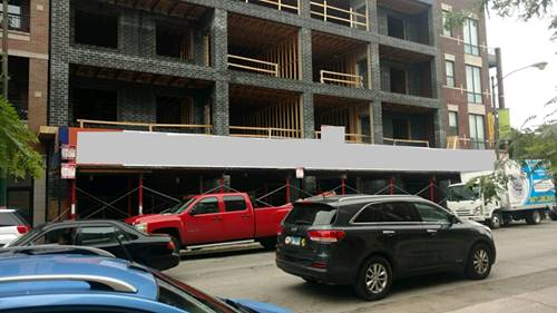3530 N Lincoln Unit 405, Chicago, IL 60657 Roscoe Village