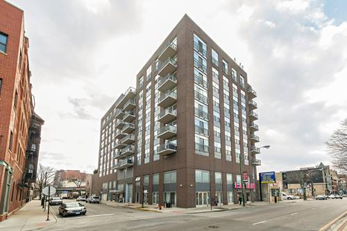 1546 N Orleans Unit 806, Chicago, IL 60610 Old Town