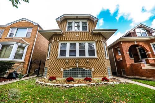 5244 W Wolfram, Chicago, IL 60641