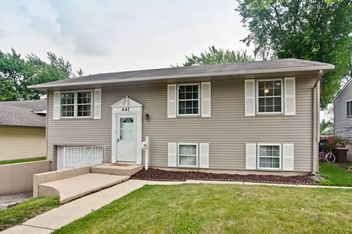 441 E Montana, Glendale Heights, IL 60139