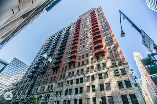 208 W Washington Unit 1207, Chicago, IL 60606 Loop