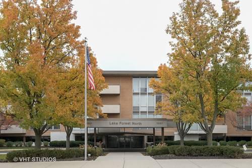1301 N Western Unit 323, Lake Forest, IL 60045