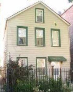 2857 S Hamlin, Chicago, IL 60623 Little Village