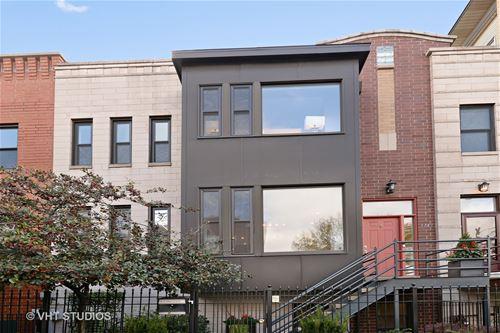 1749 W Terra Cotta, Chicago, IL 60614 West Lincoln Park