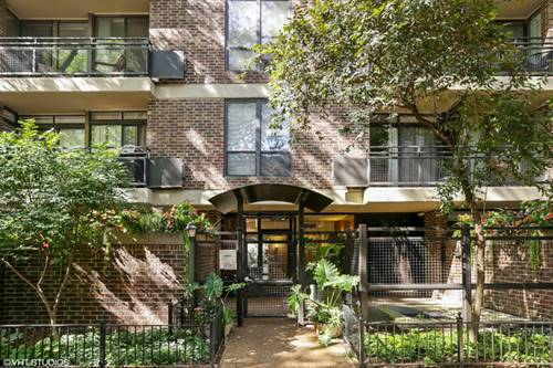2600 N Hampden Unit D5, Chicago, IL 60614 Lincoln Park
