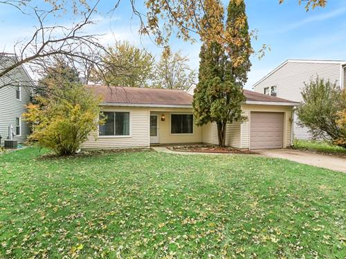 133 Glen Lake, Bolingbrook, IL 60440