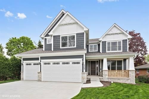744 N Grant, Downers Grove, IL 60515