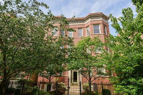 4450 N Dover Unit 2, Chicago, IL 60640 Uptown