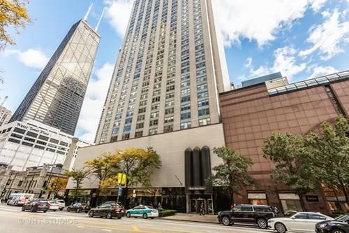 777 N Michigan Unit 1608, Chicago, IL 60611 Streeterville