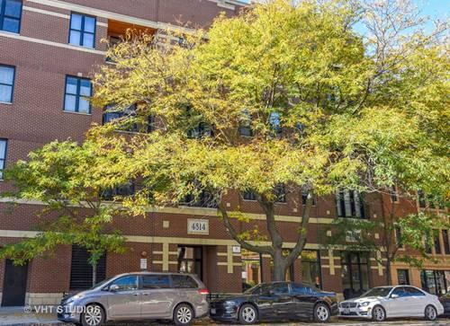4814 N Damen Unit 403, Chicago, IL 60625 Lincoln Square
