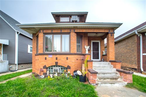 6232 S Kenneth, Chicago, IL 60629