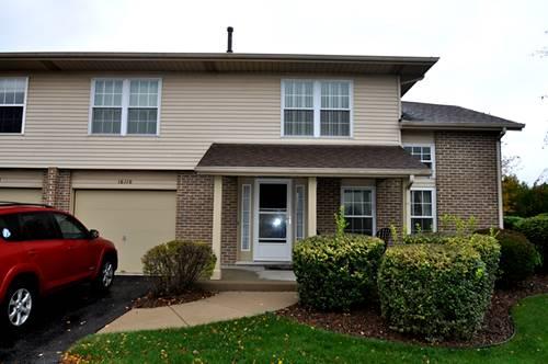 16110 Creekmont, Tinley Park, IL 60487