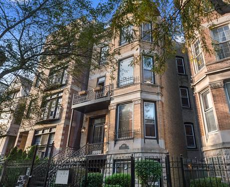 908 W Roscoe, Chicago, IL 60657 Lakeview