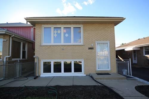 7840 Narragansett, Burbank, IL 60459