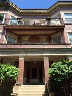 4145 N Sheridan Unit 3W, Chicago, IL 60613 Uptown